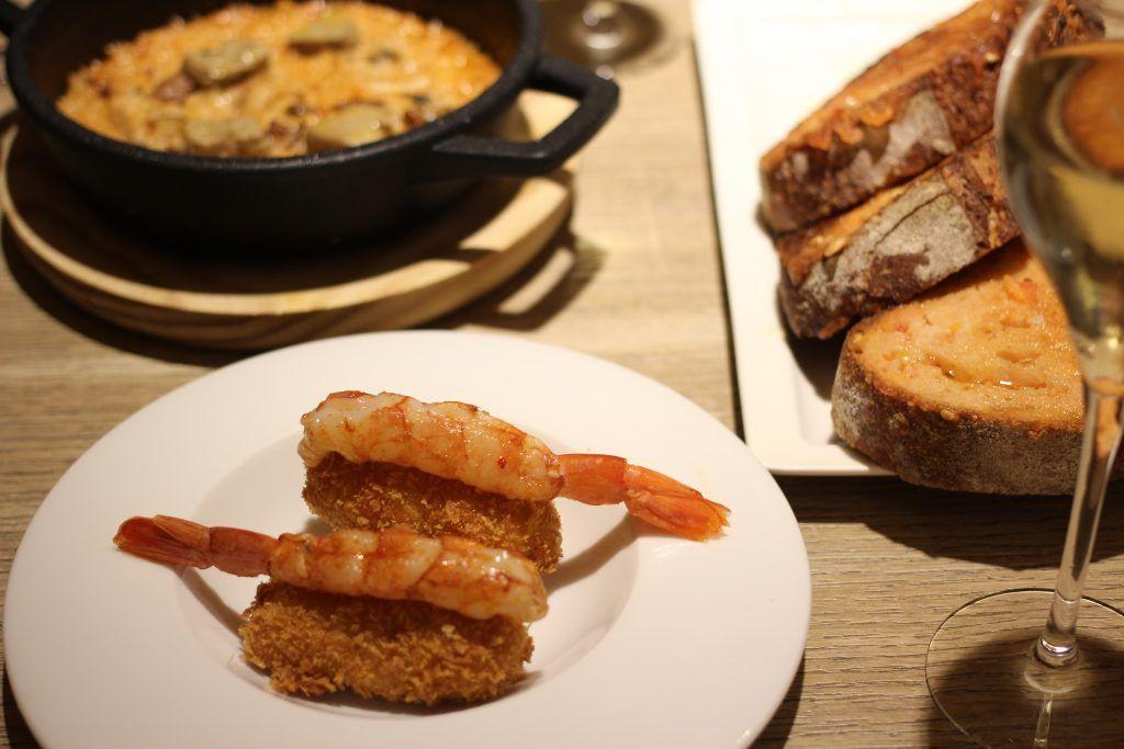 restaurant Quatre coses Oriol Balaguer1