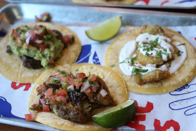 restaurante mexicano barceloneta
