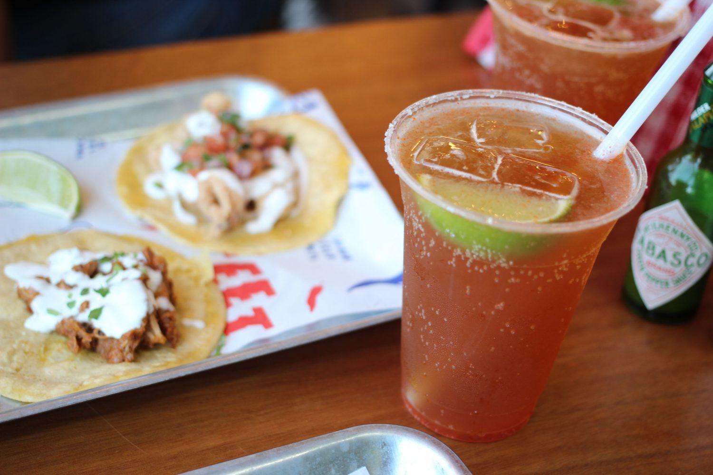 street tacos barceloneta
