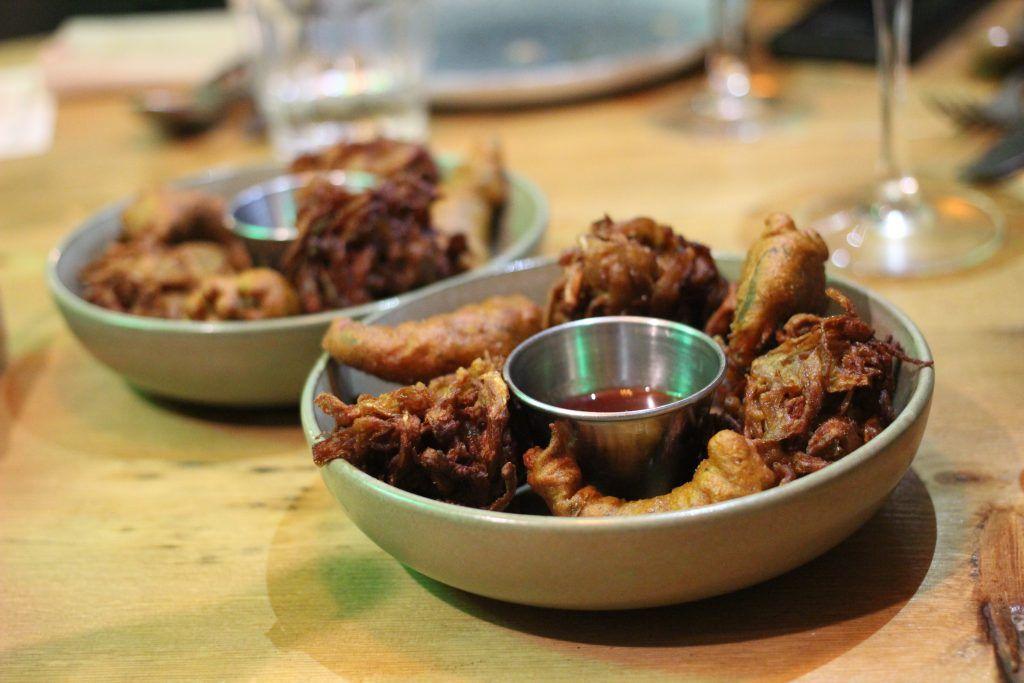 Masala73 - Curry Bar restaurante