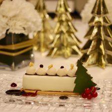 Menús de Navidad en Barcelona