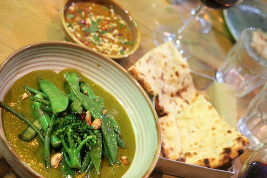 Masala73 - Curry Bar
