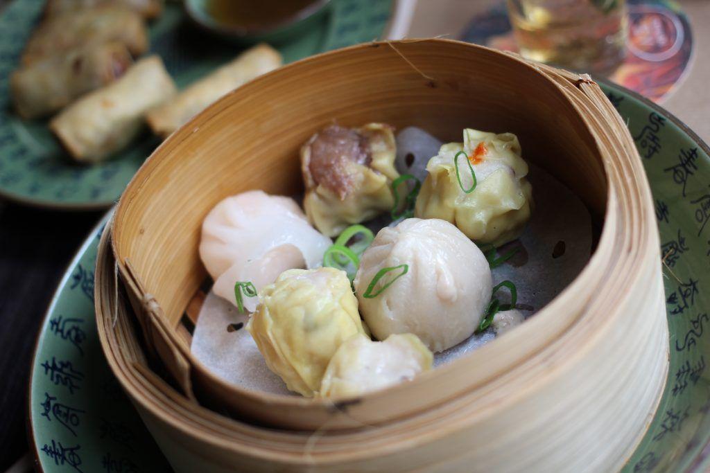 Boa-Bao restaurant asiatico