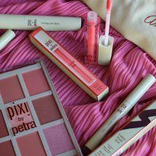 Maquillaje Pixi beauty