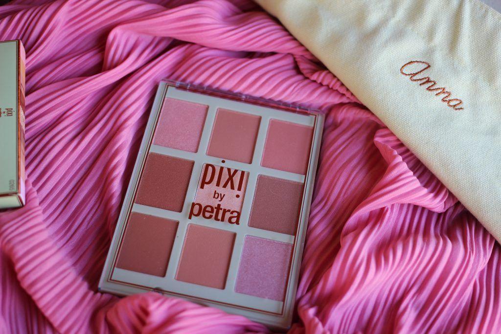 pixi beauty make up