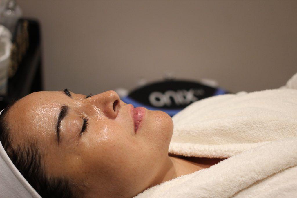 Cuidado facial Brazilian Body Care